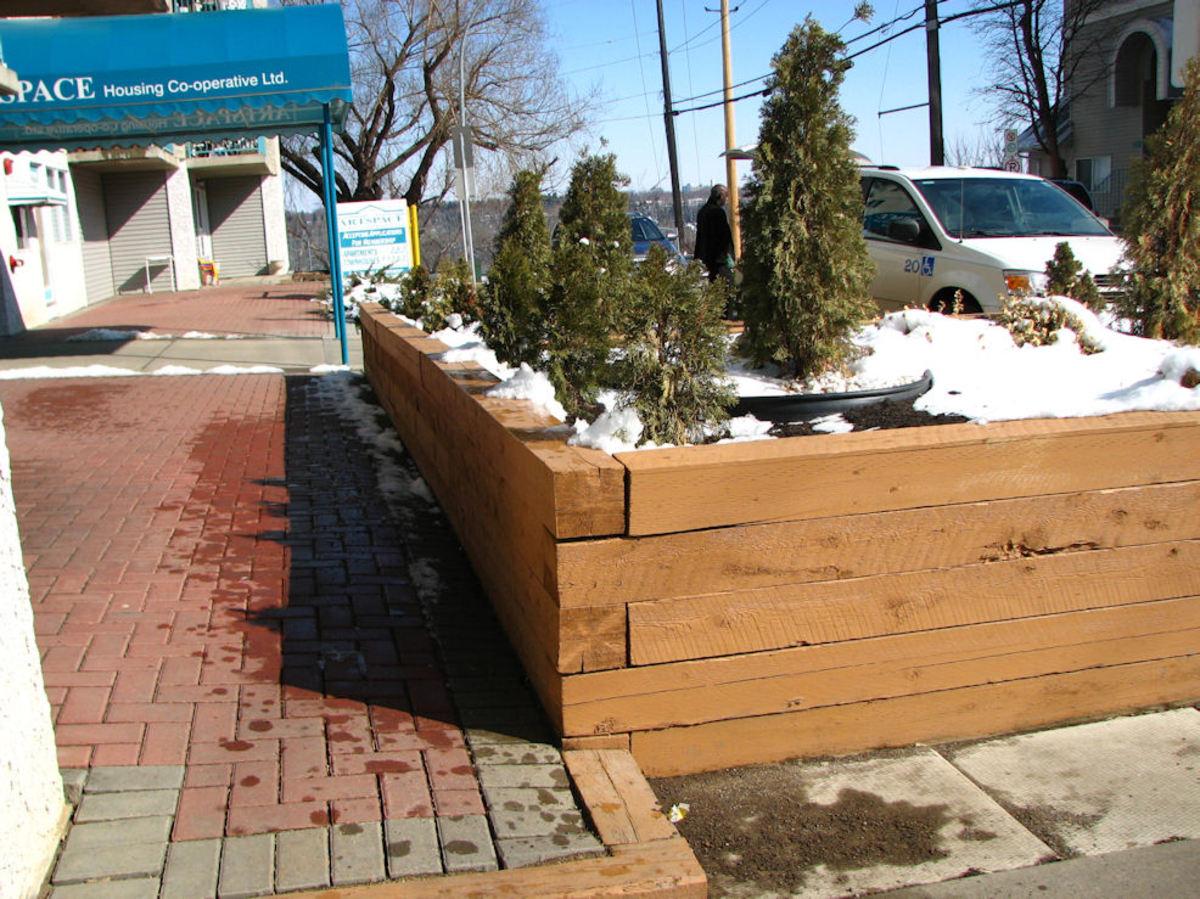 Accessible Garden Beds