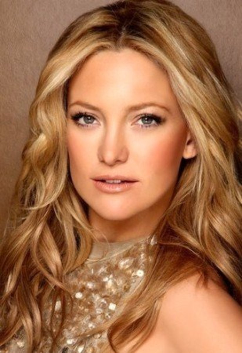Makeup for Blonde Hair, Tan Skin, and Blue Eyes   hubpages
