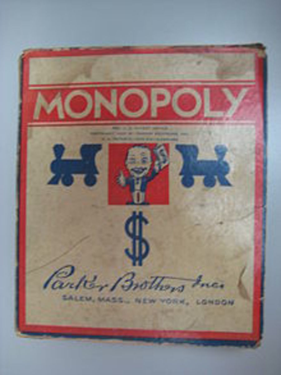 The game of Monopoly has changed in appearance over the years, but the basic premise has remained the same.