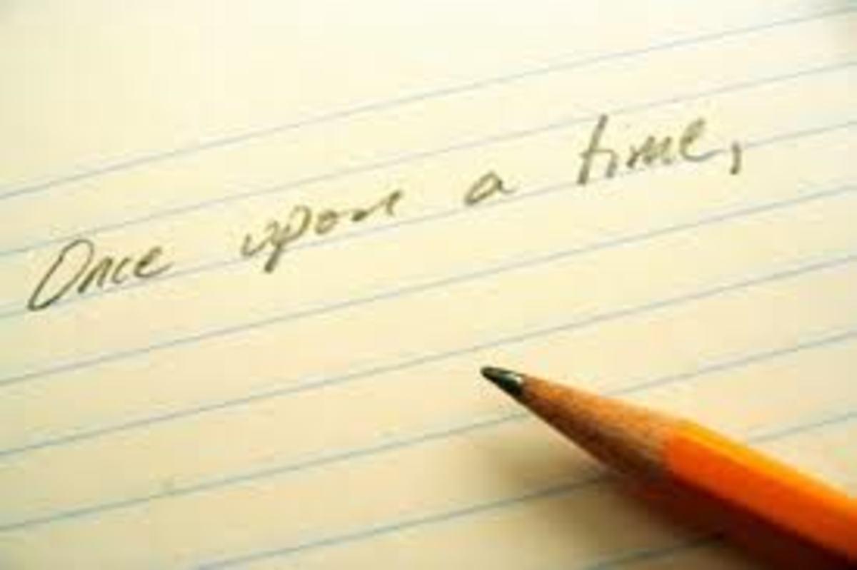 Describe A Good Writer in 150 Words