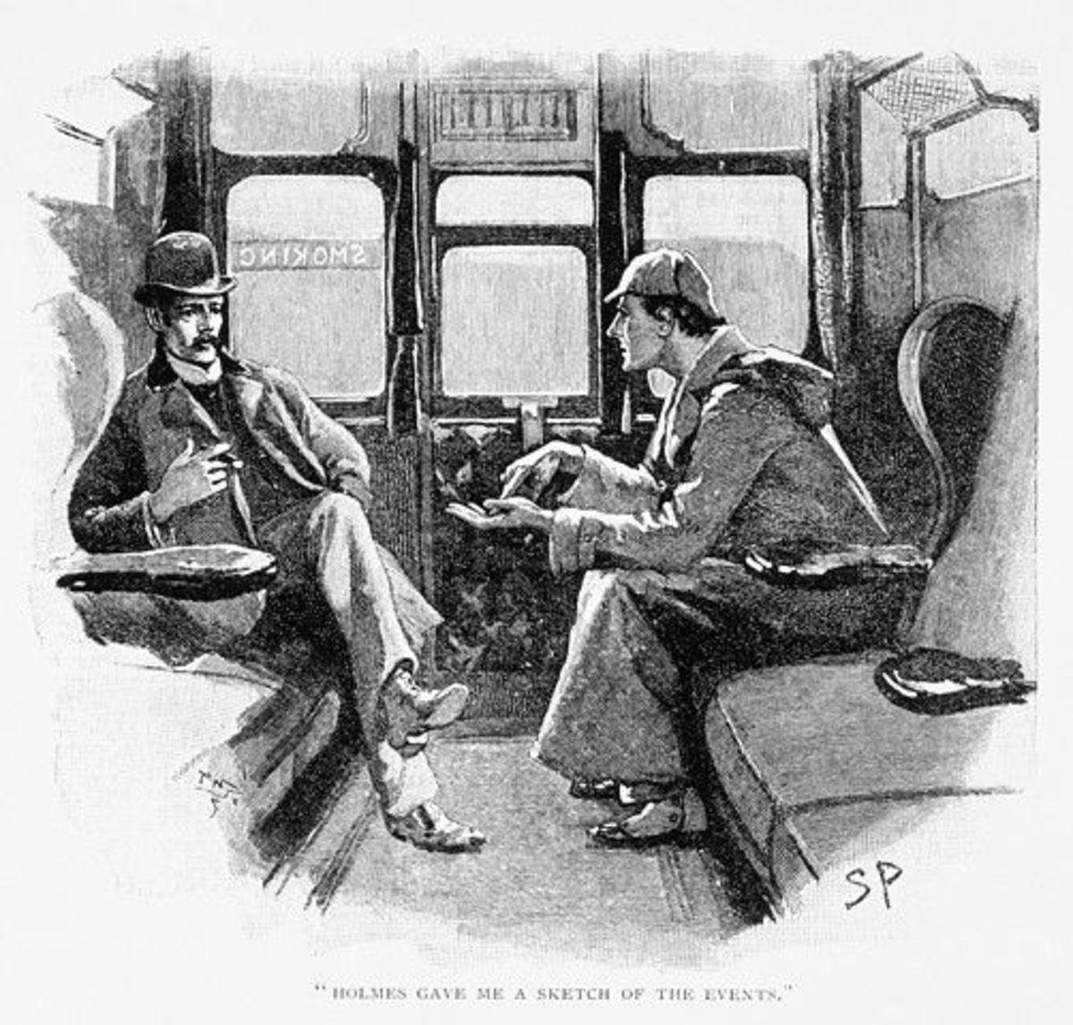 A Primer on Holmes