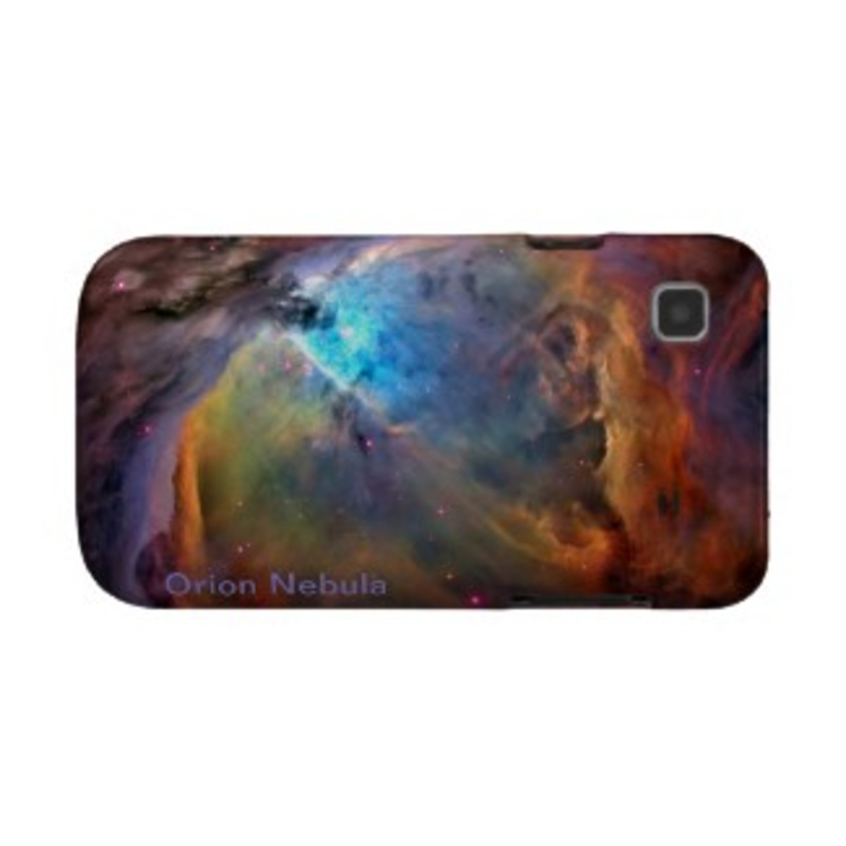 Protect your Samsung phone with a customizable Barely There Case-Mate brand case from Zazzle. Click on the source to purchase.