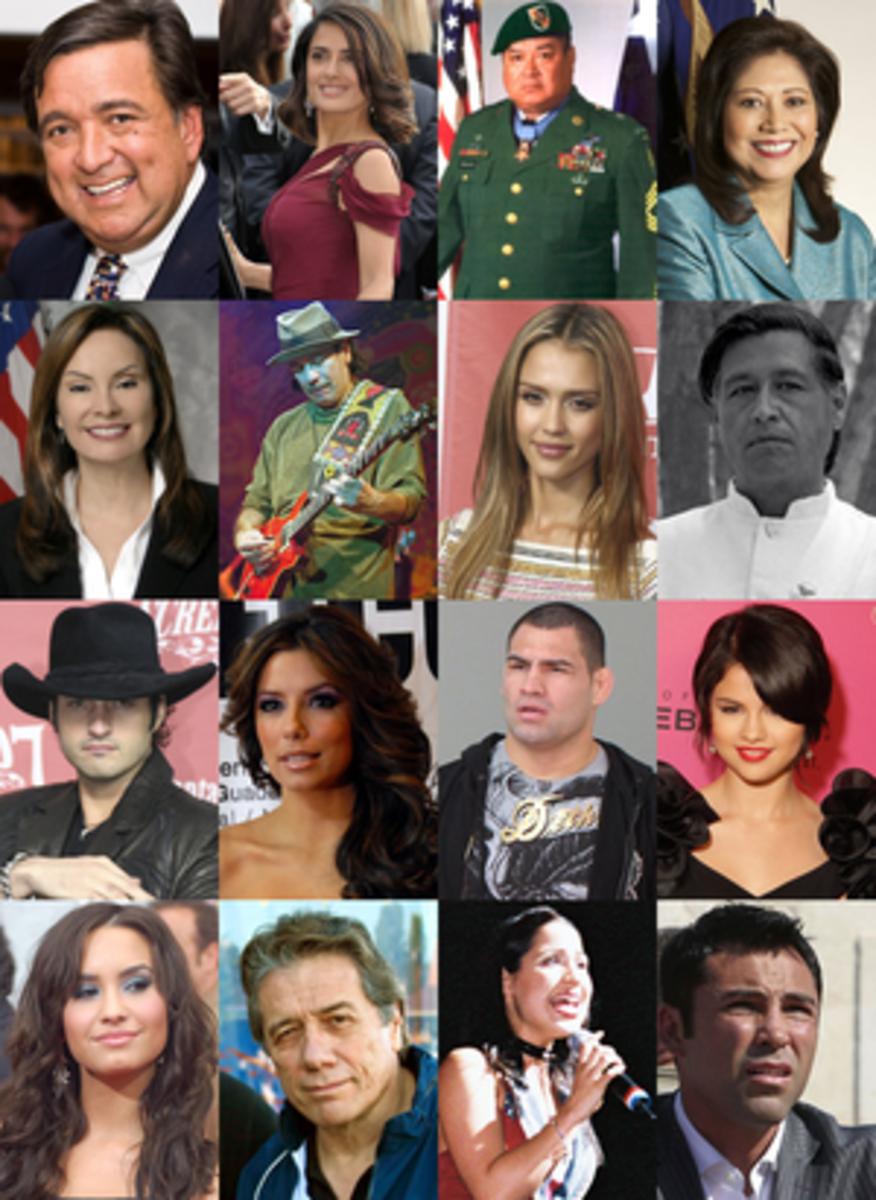 Hispanic American Diversity