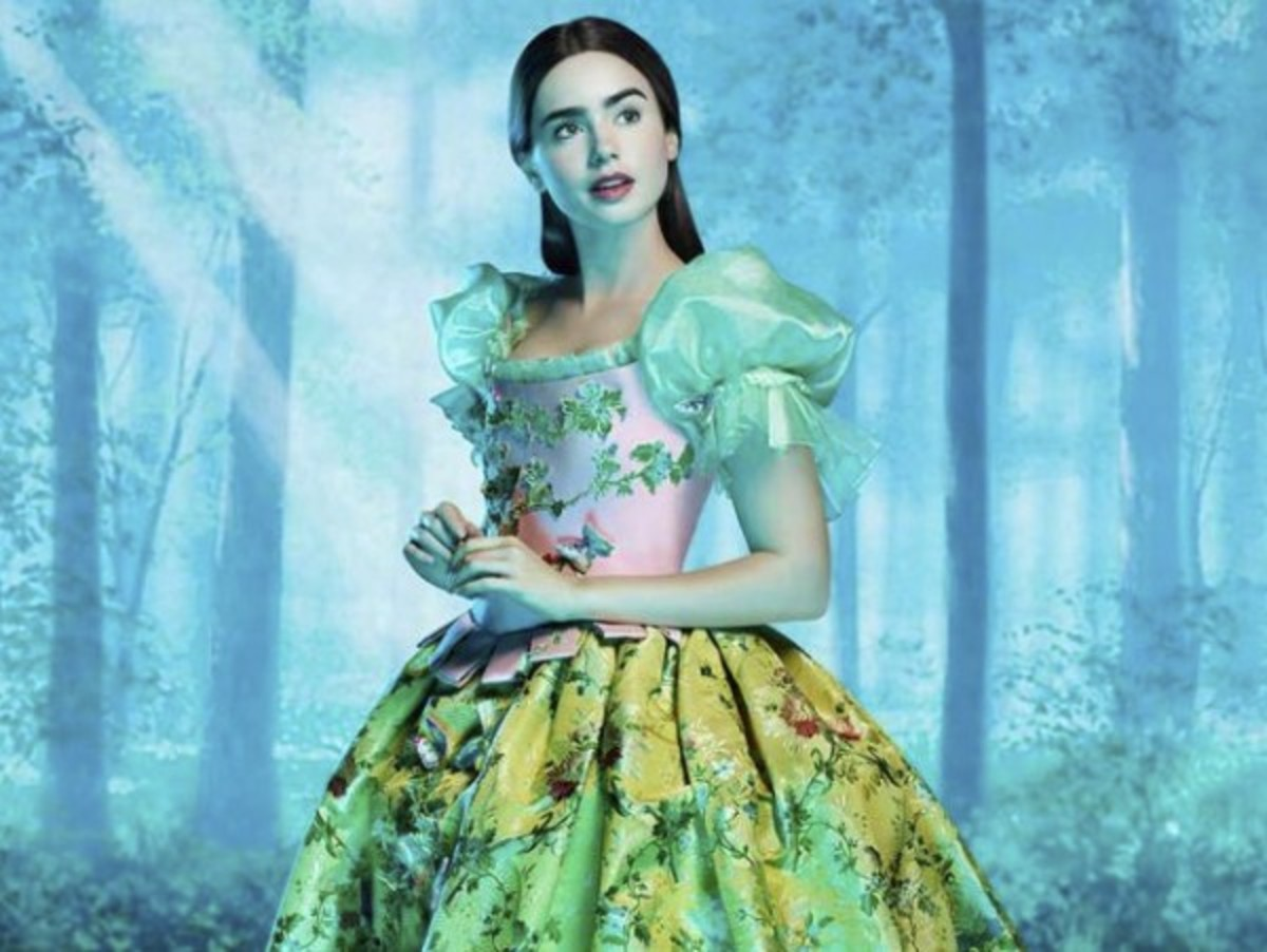 Snow White Movies 2012 - Who's the Fairest, of Them All