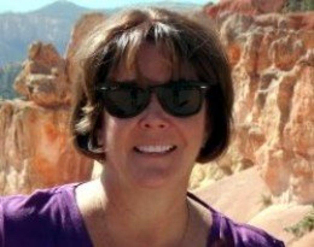Joan Schneider, A-Fib free after 10 years