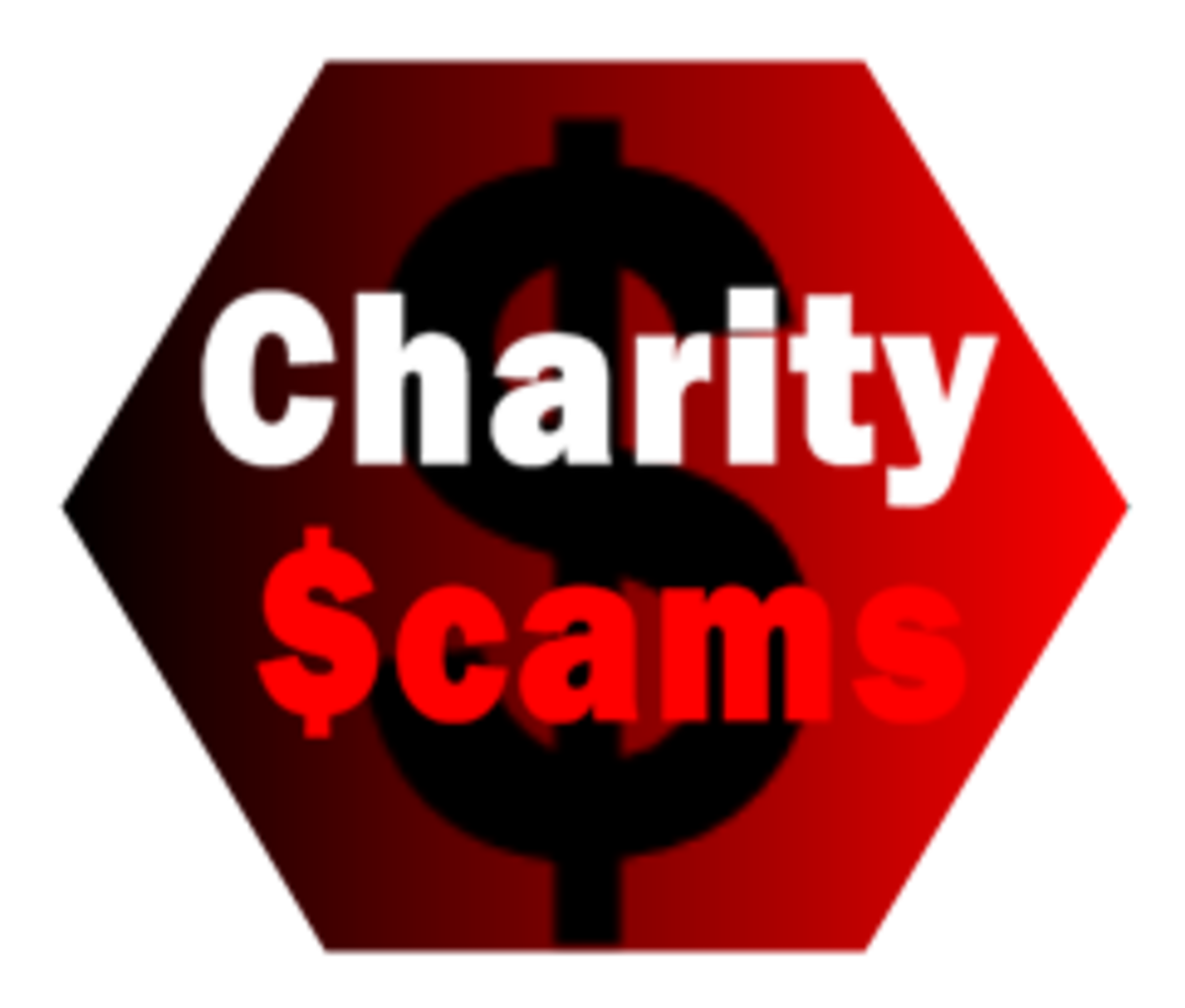 Charity and Donation Scams