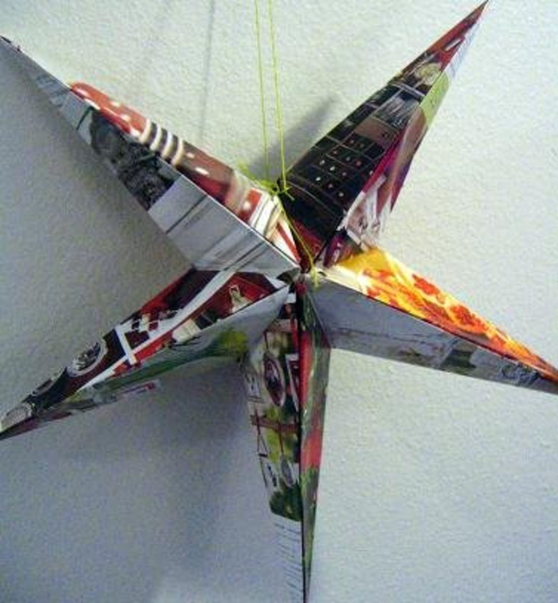 junk-mail-arts-crafts-recycle-unique-paper-projects