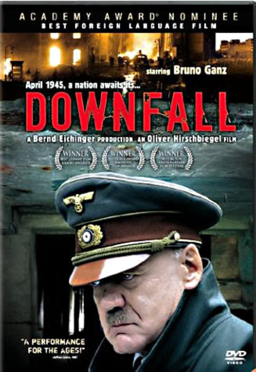 Film Review - Downfall (2004)