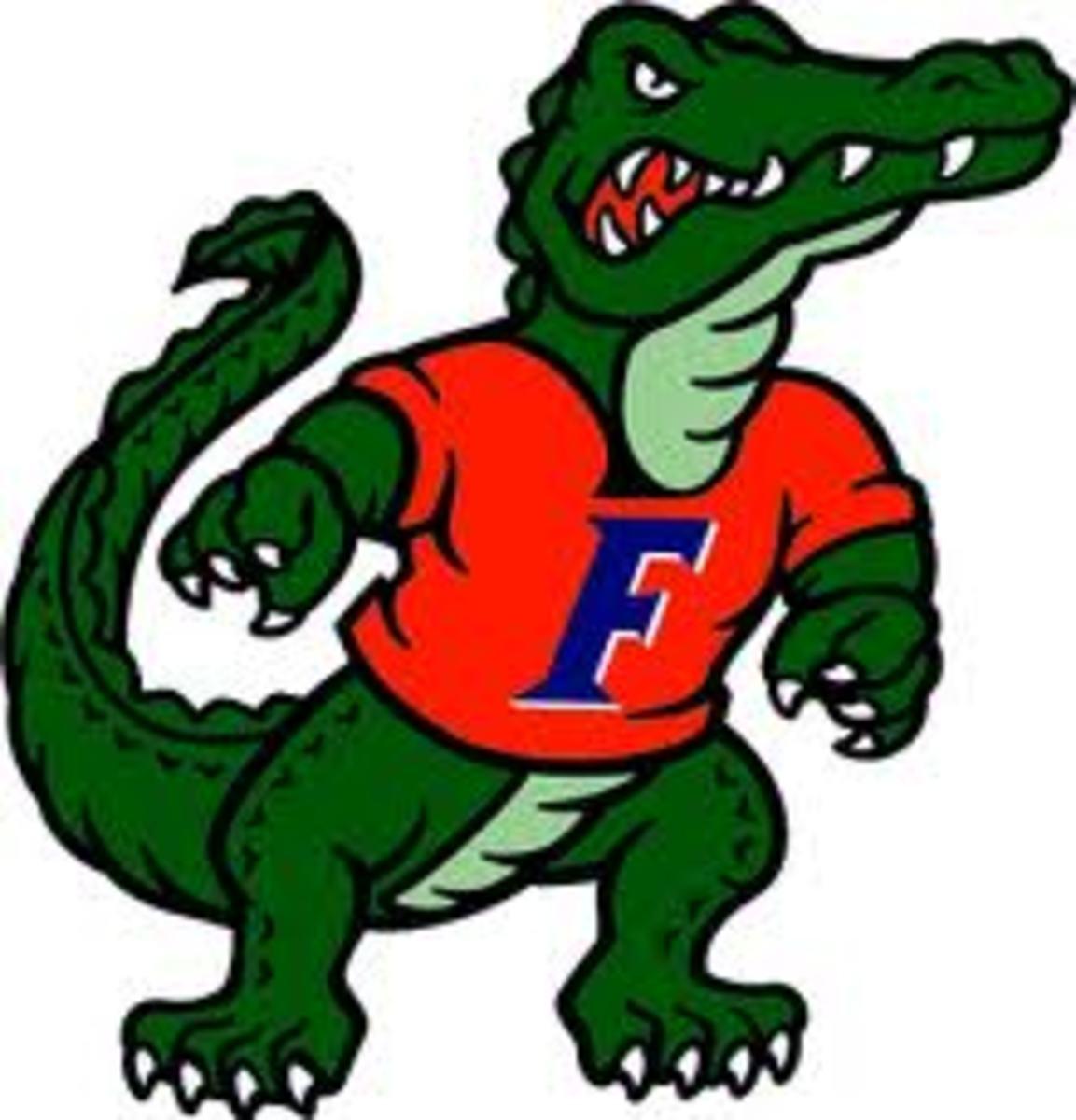The other Gator - University of Florida