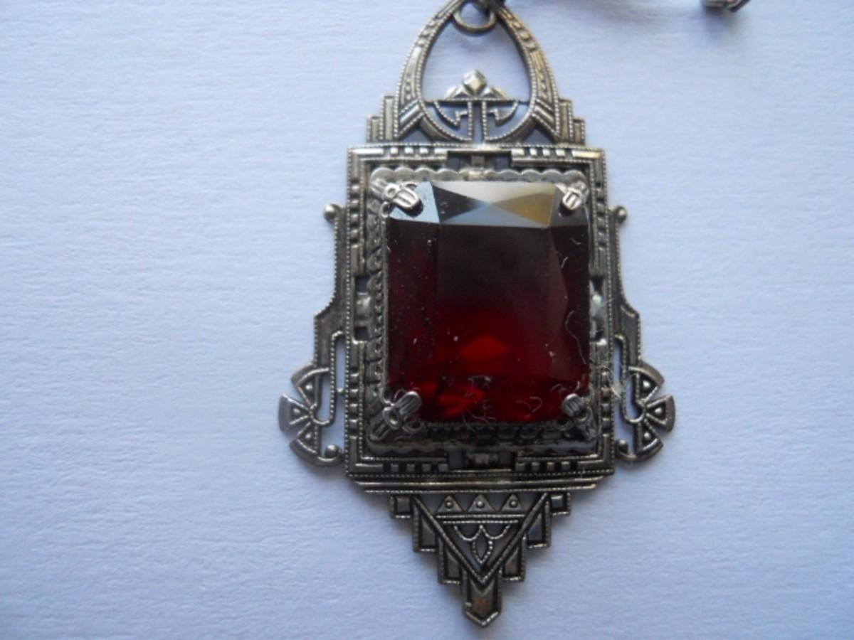 My Vintage Costume Jewelry