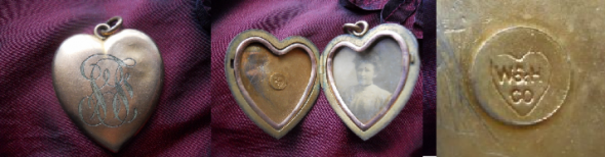 Wightman-Hough-Locket