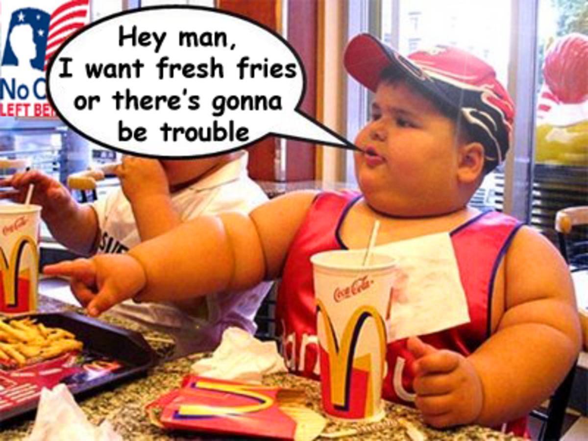 Obesity and Children