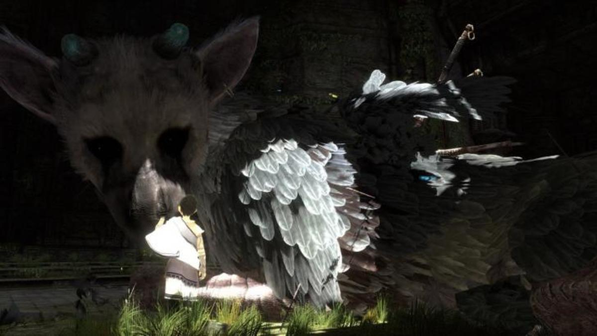 Will video games ever escape the realm of entertainment and achieve recognition as a real art form? If anyone has a shot at it, it's Fumito Ueda, the closest the industry has to a true auteur artist. Last Guardian is his latest project.