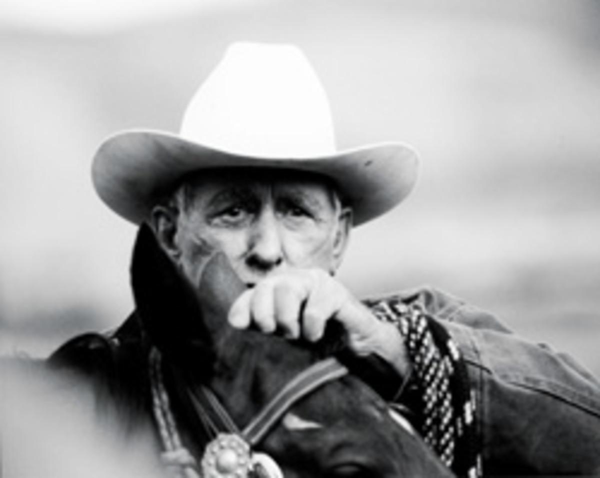 Ray Hunt 1929-2009