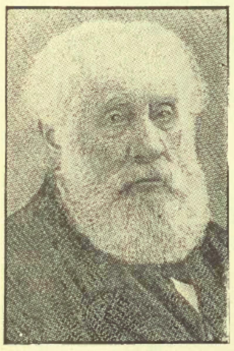 William Gooderham, Sr.