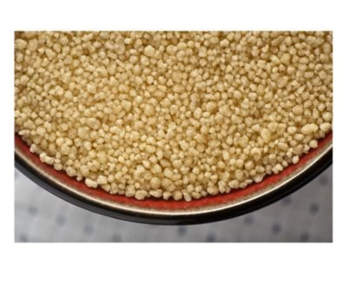 Couscous on the Side  (20 in x 16 in) (Photographic Print) from Allposters.com