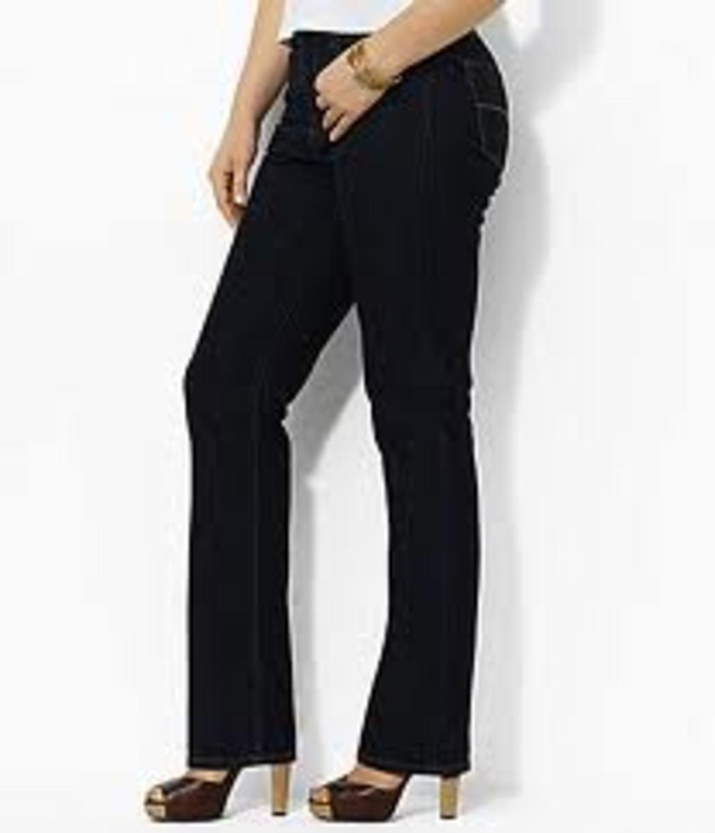 Ralph Lauren Jeans - Popular Jeans of the 80s