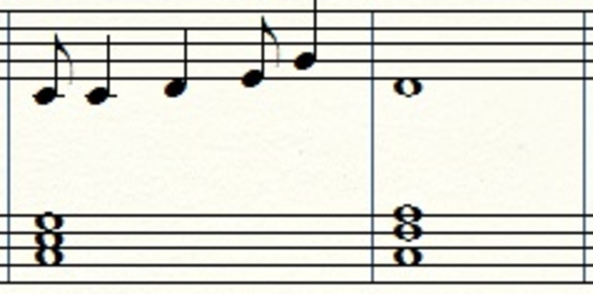 How to Read Sheet Music: Notes