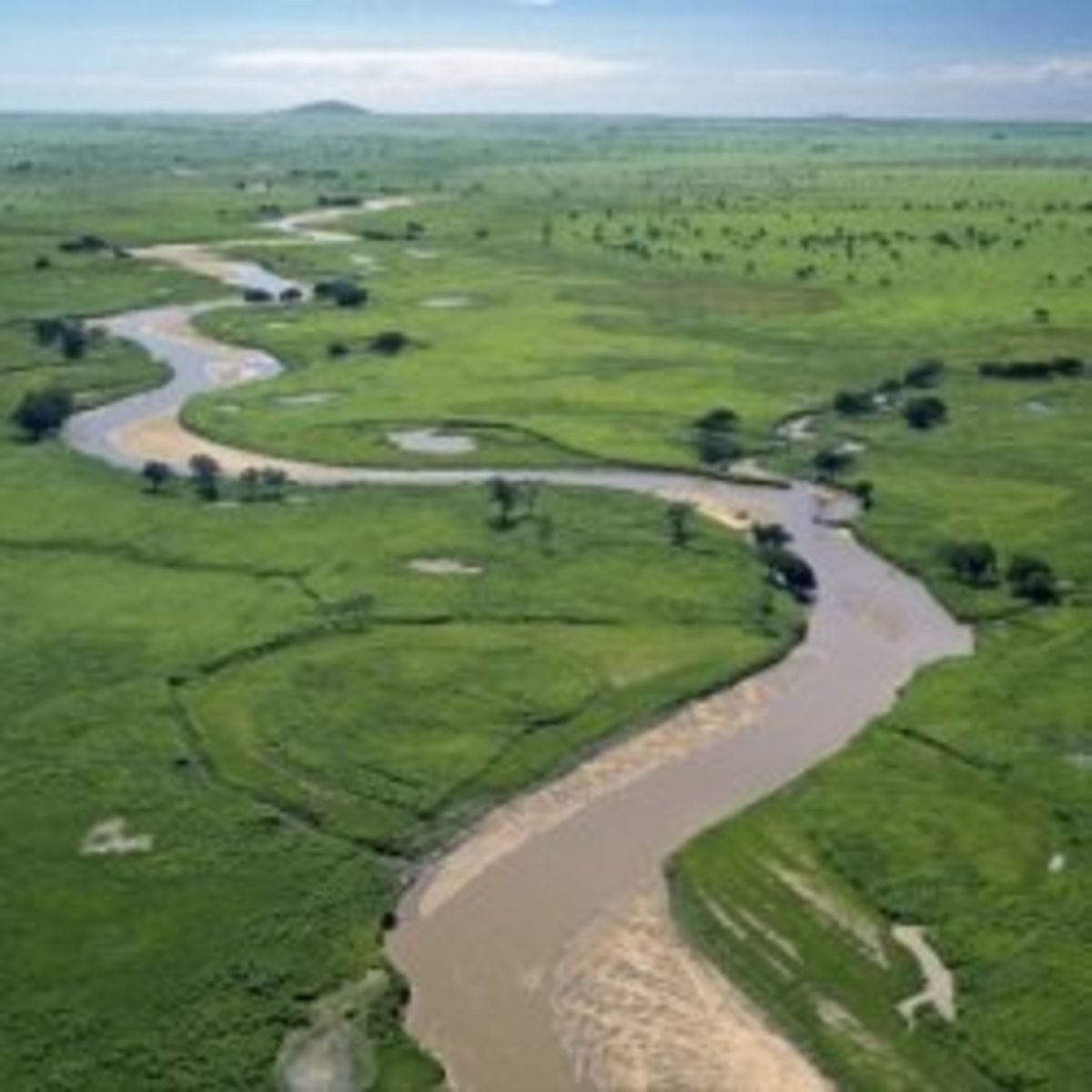 The Congo River: Facts and History