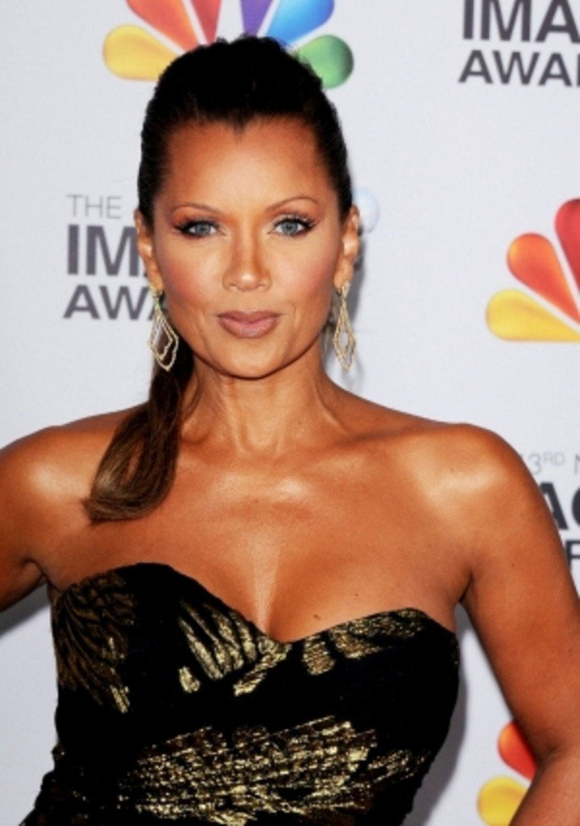 Vanessa Williams is an example of many women that became pregnant under 20