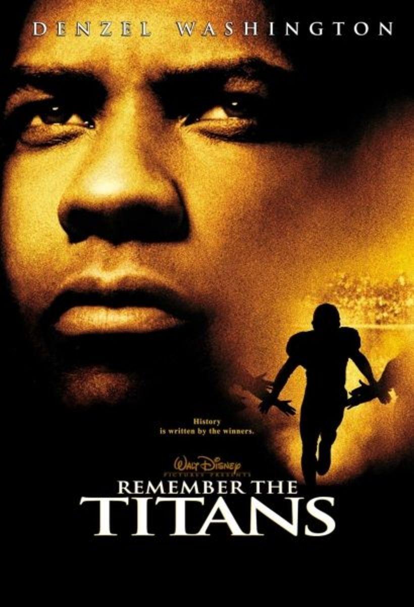 Remember the Titans