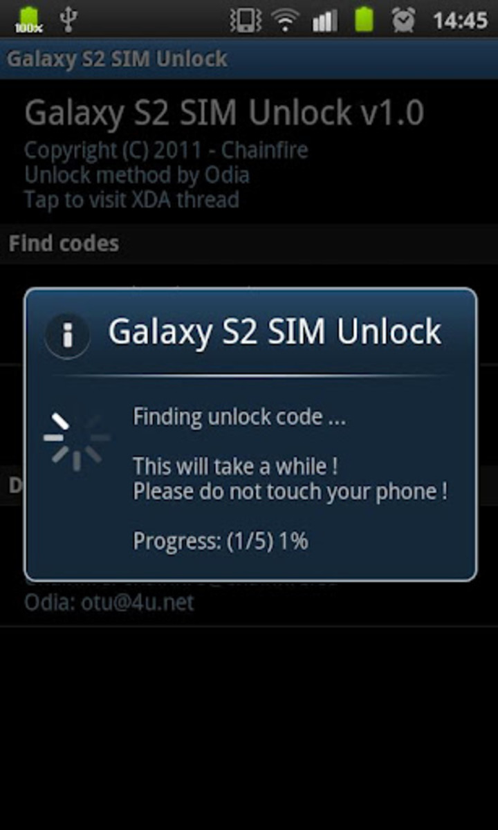 How to Unlock Samsung Galaxy S 2 | A Step to Step Guide