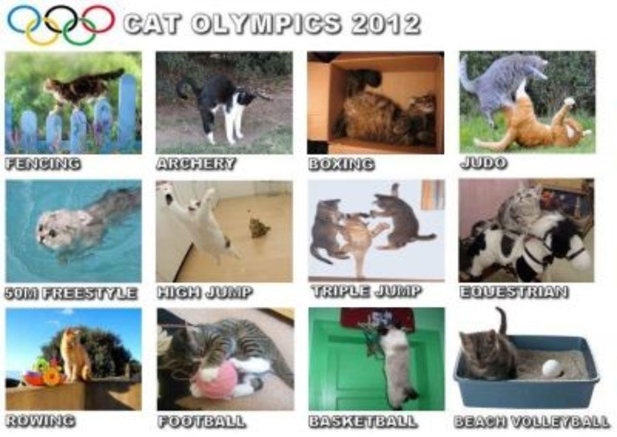 CATolympics