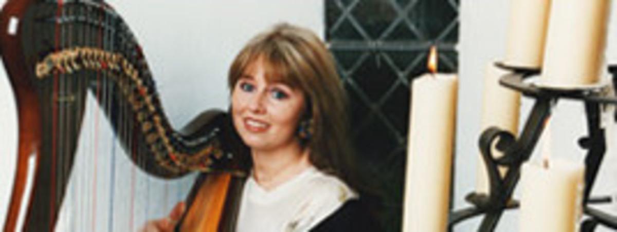 Dwina Murphy Gibb, Robin Gibb's widow.
