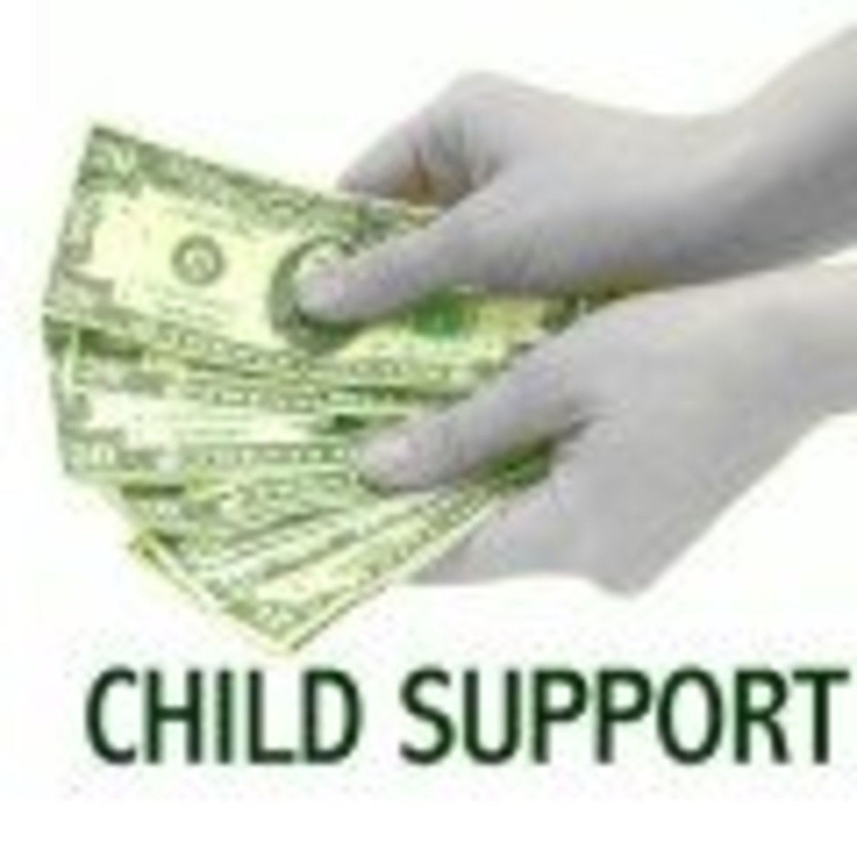 Can Child Support Freeze My Bank Account?