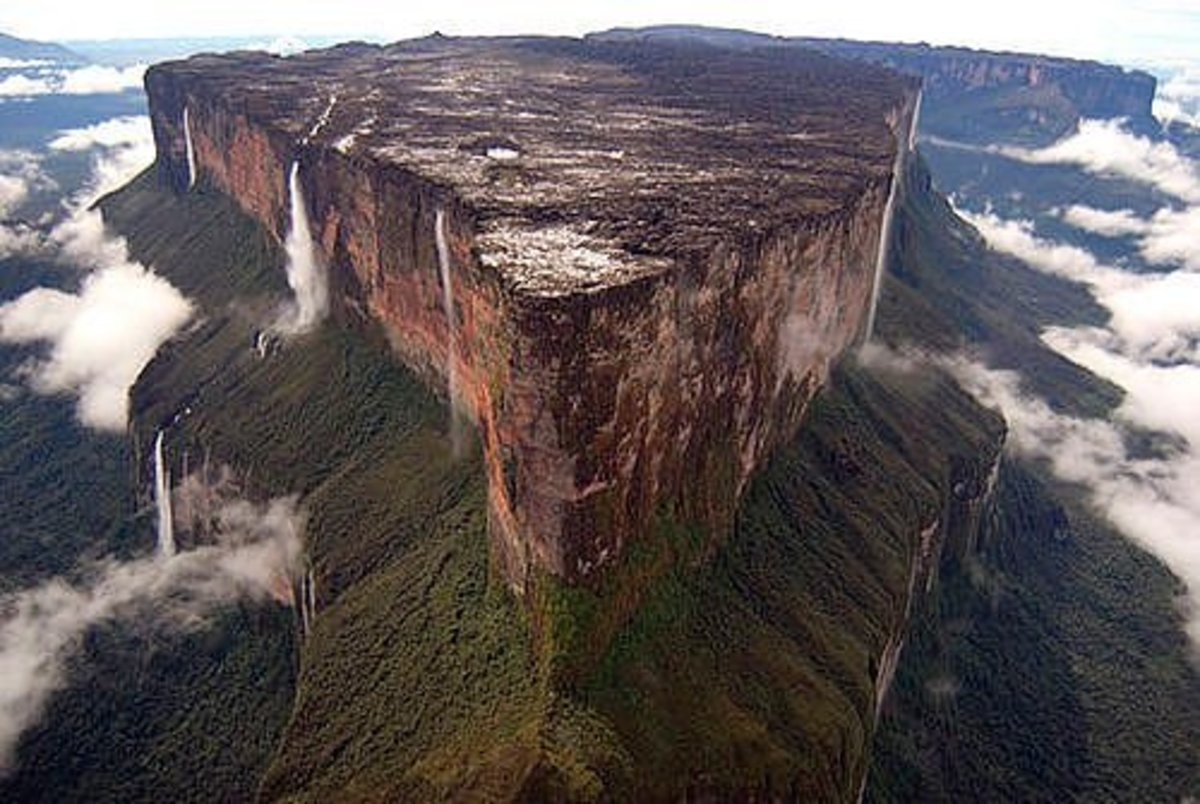10-most-mysterious-places-on-earth