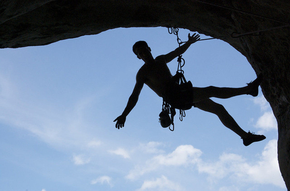 Anything that benefits from careful planning - from rock climbing to a world tour - uses project management.