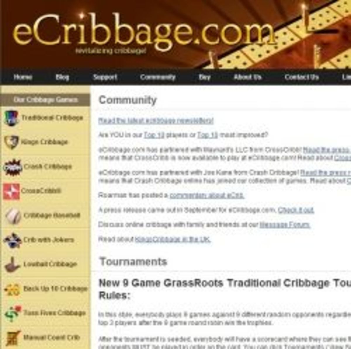 Play Free Cribbage Online | HubPages