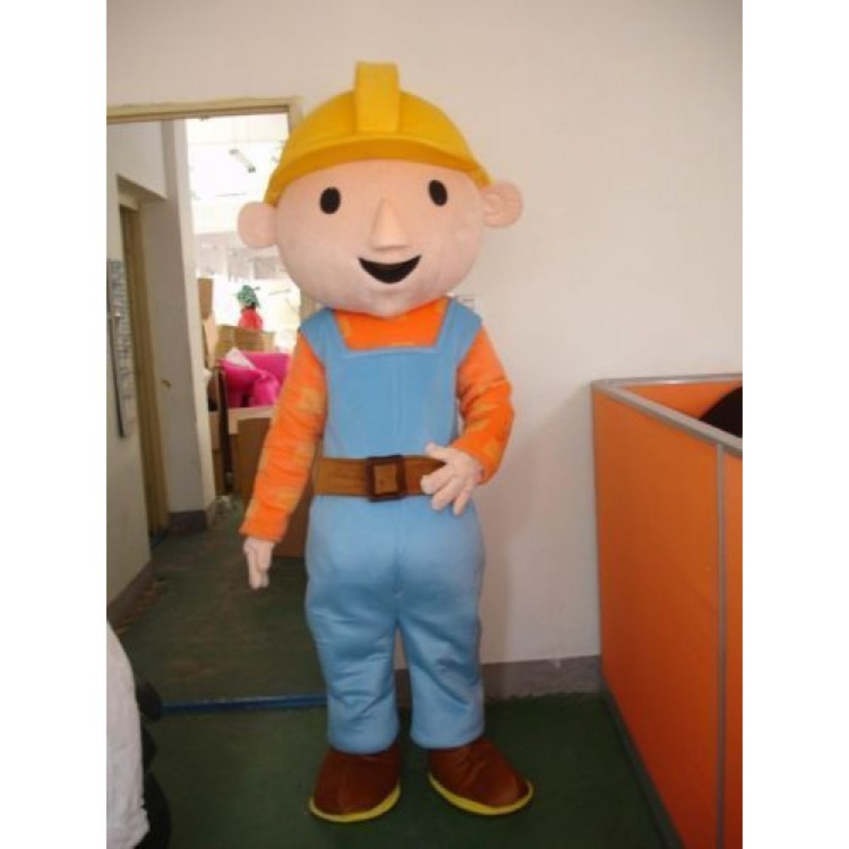 X-men Costume Ideas  sc 1 st  HubPages & Bob The Builder Costumes | HubPages