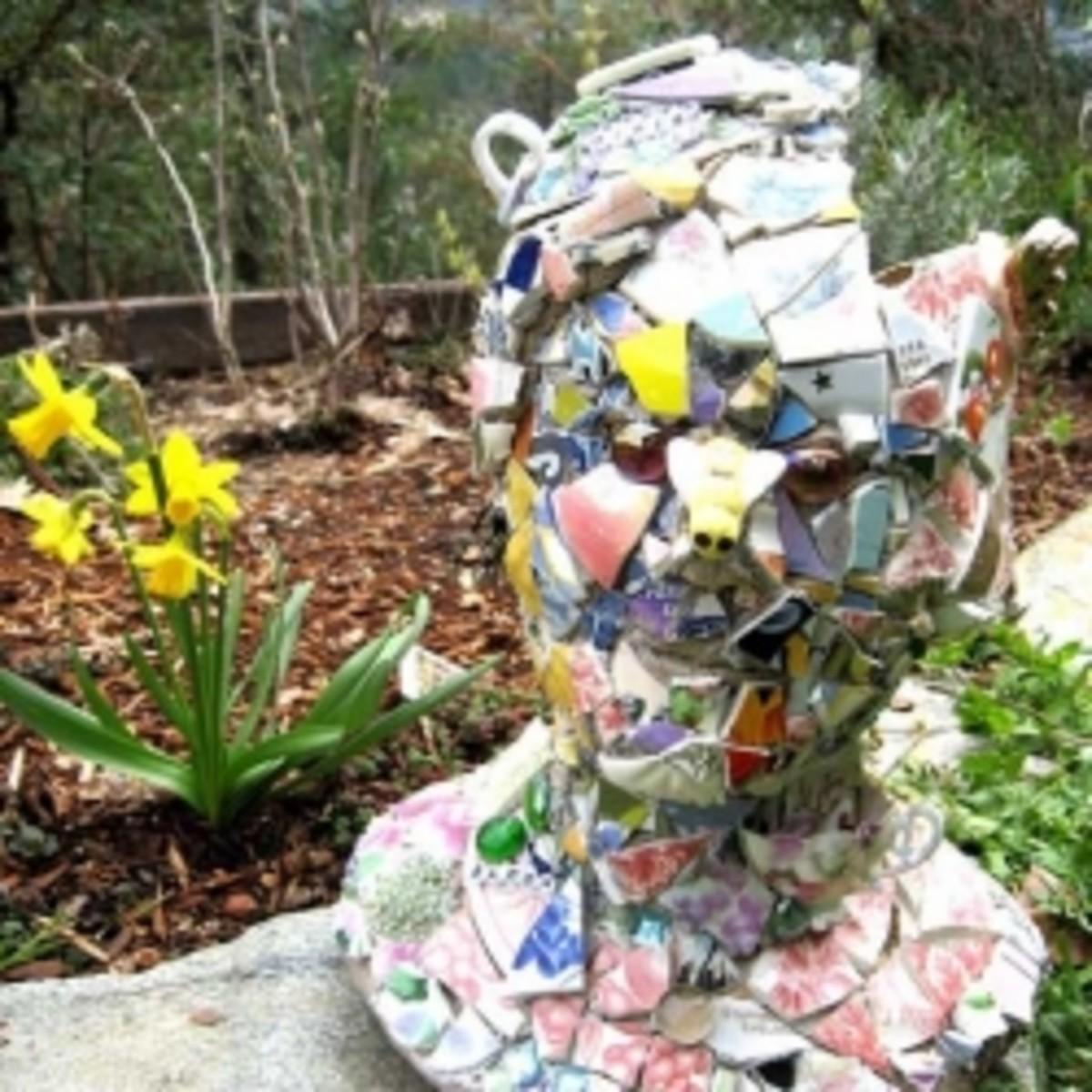 Concrete & Cement DIY Projects | Garden Crafts, Sculptures & Fun Makes