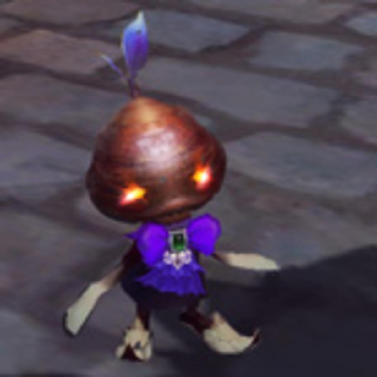 Ectofruit