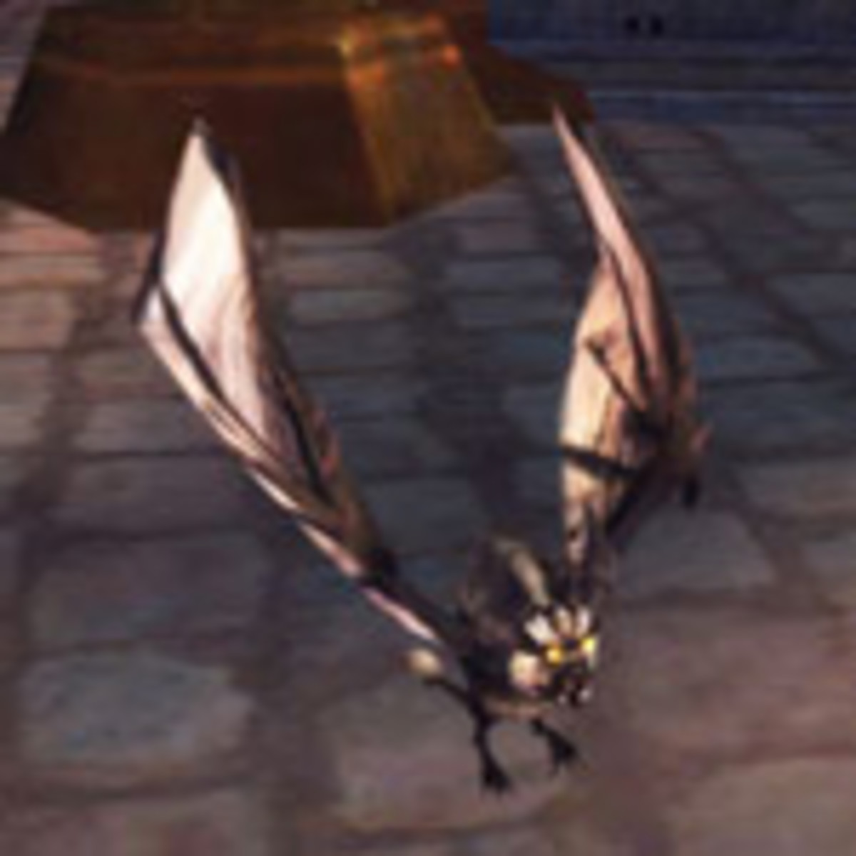 Demono Bat