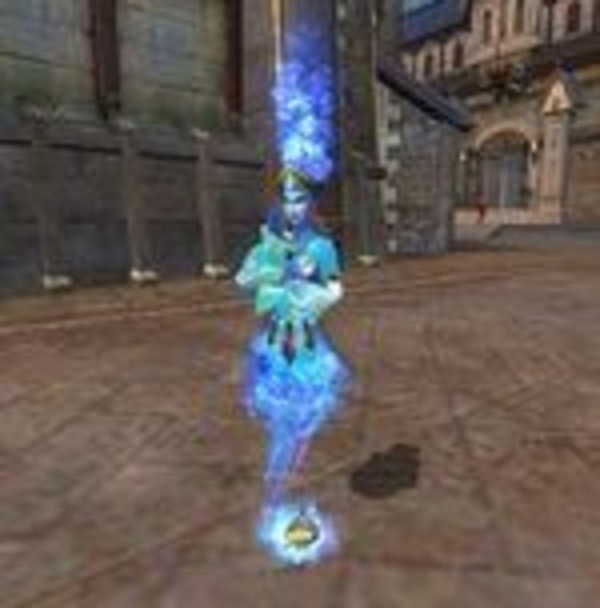 Lantern Spirit
