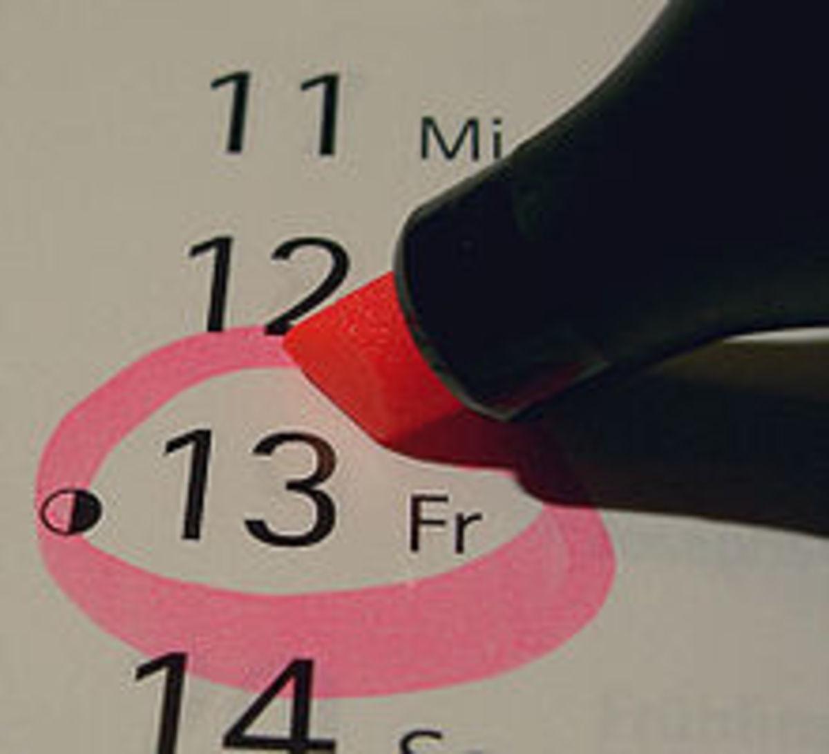 Friday the 13th with Bhagawan Sri Sathya Sai Baba - Anugraha vs Navagraha