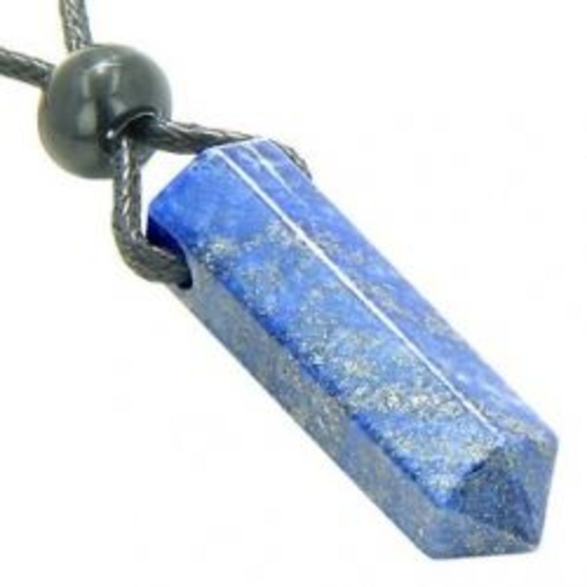 Buy Lapis Lazuli Pendant on Amazon