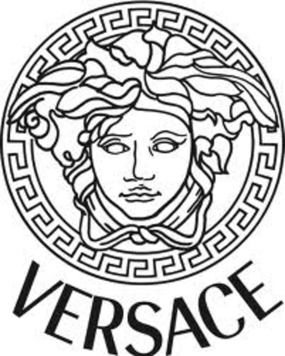 Versace Italian Fashion Company