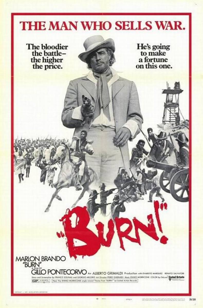 Burn (1969)