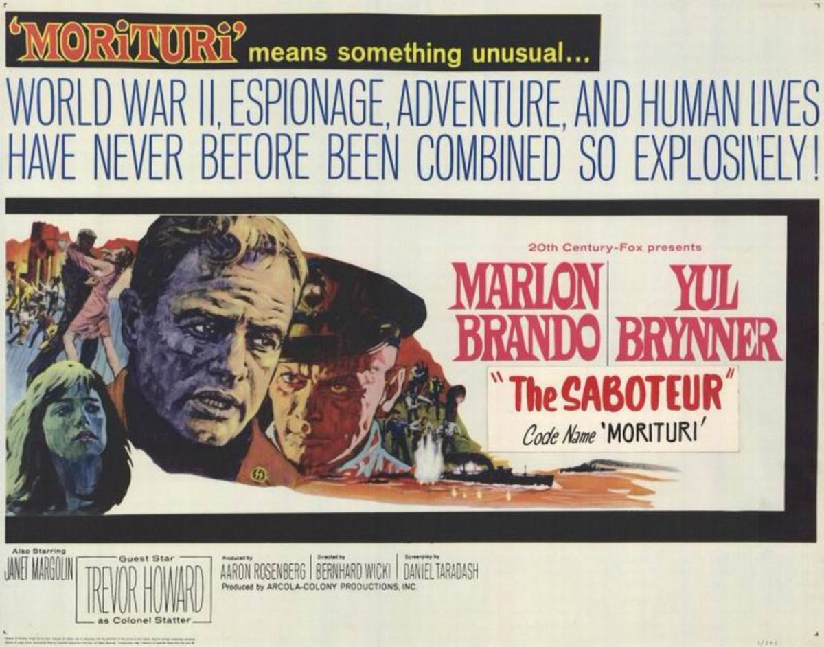 marlon brando 100 years of movie posters 18 hubpages