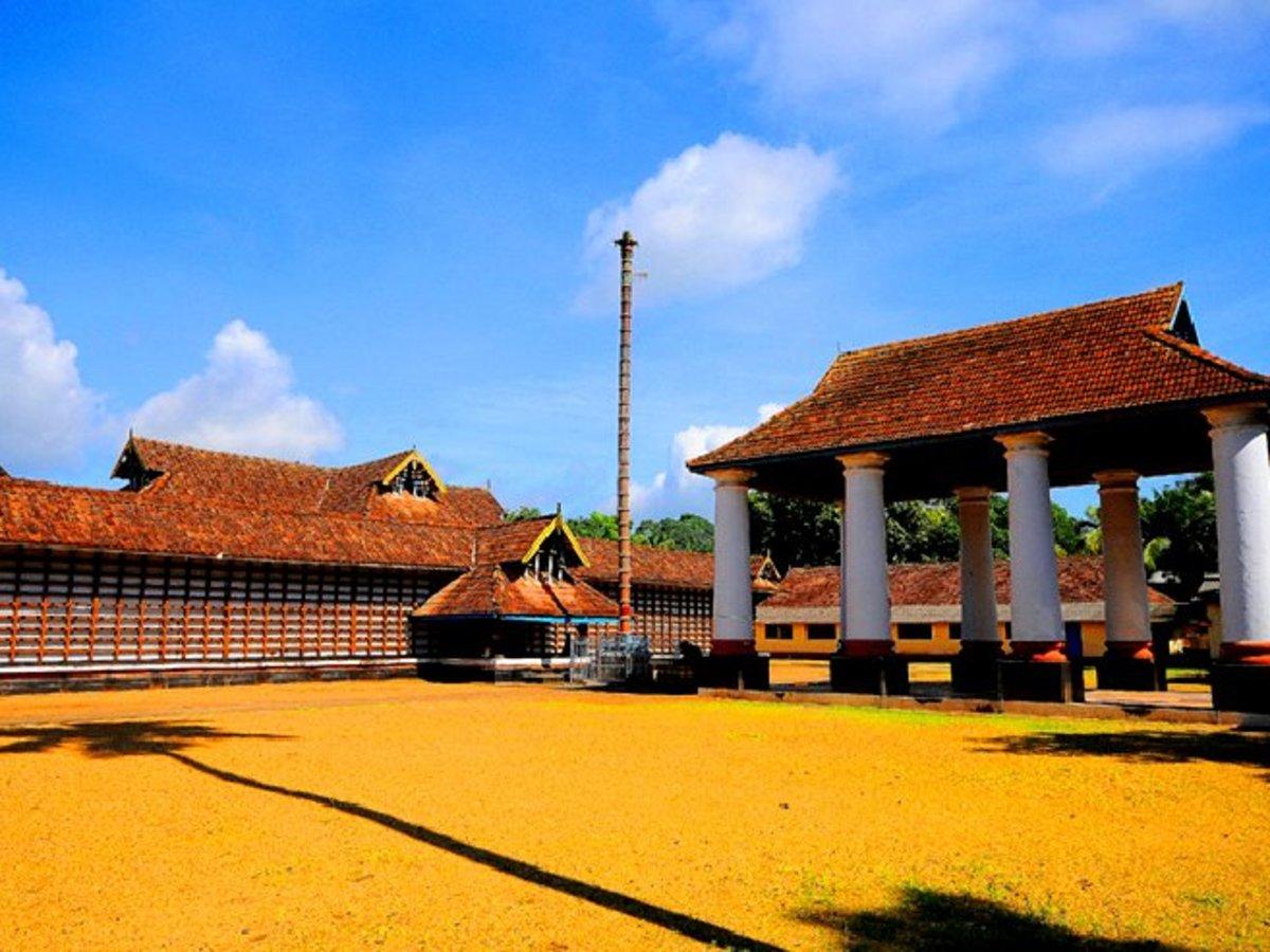 Peruvaram Sree Mahadeva temple