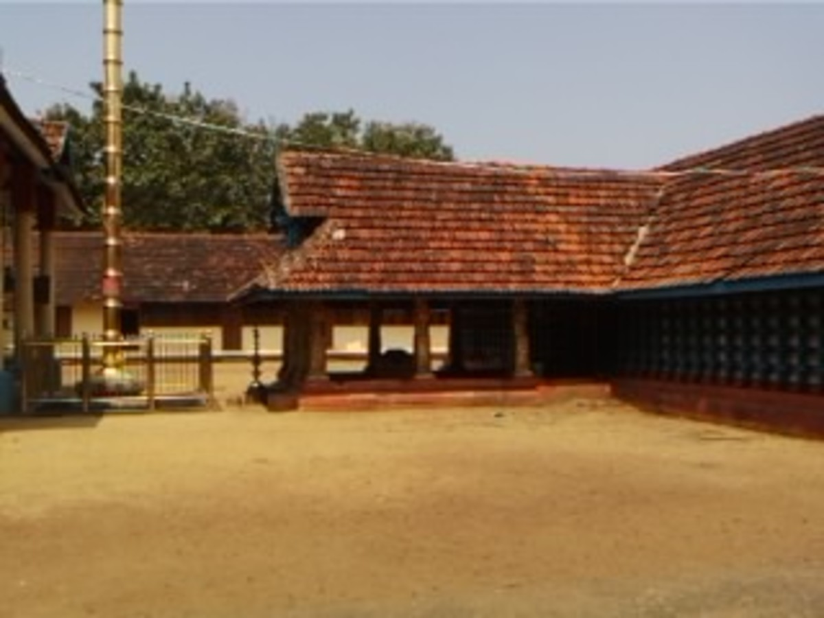 Proud Paravur with its legendary temples