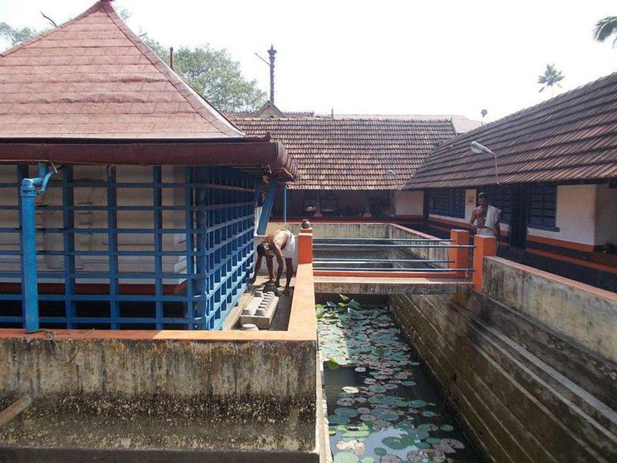 Sree Mookambika devi temple