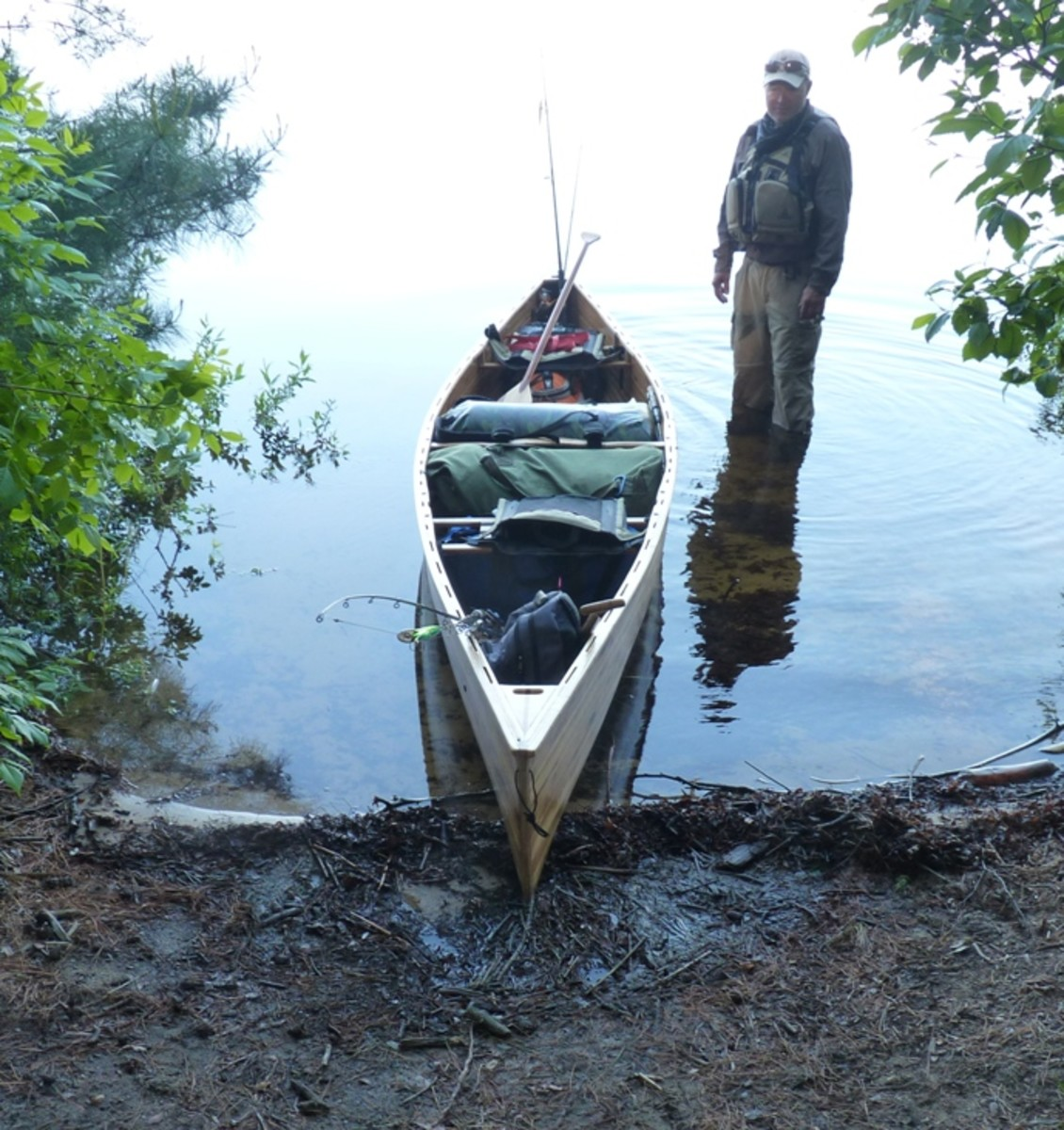 packing-for-a-wilderness-canoe-trip