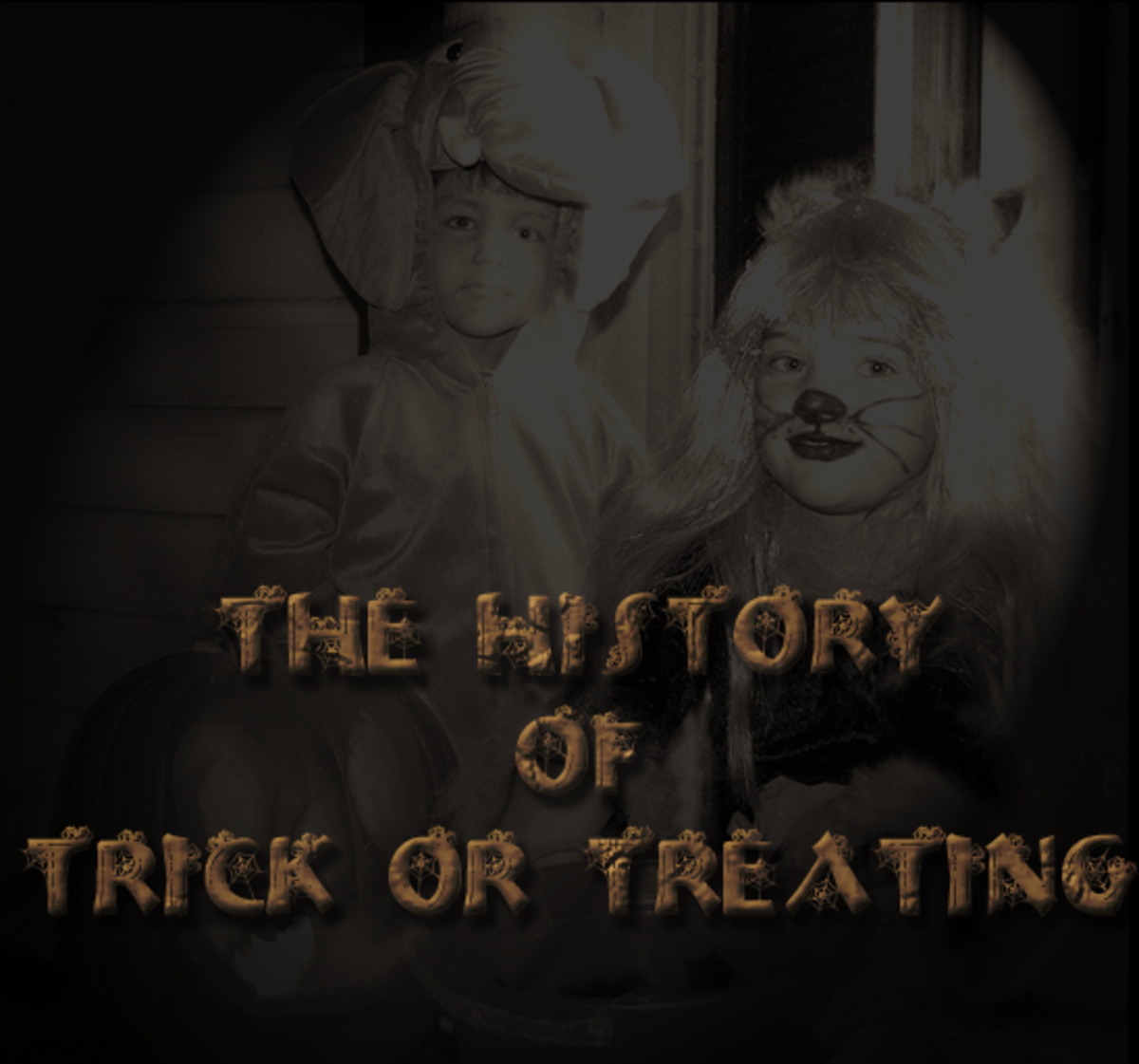 The History of Trick or Treating and How it Evolved