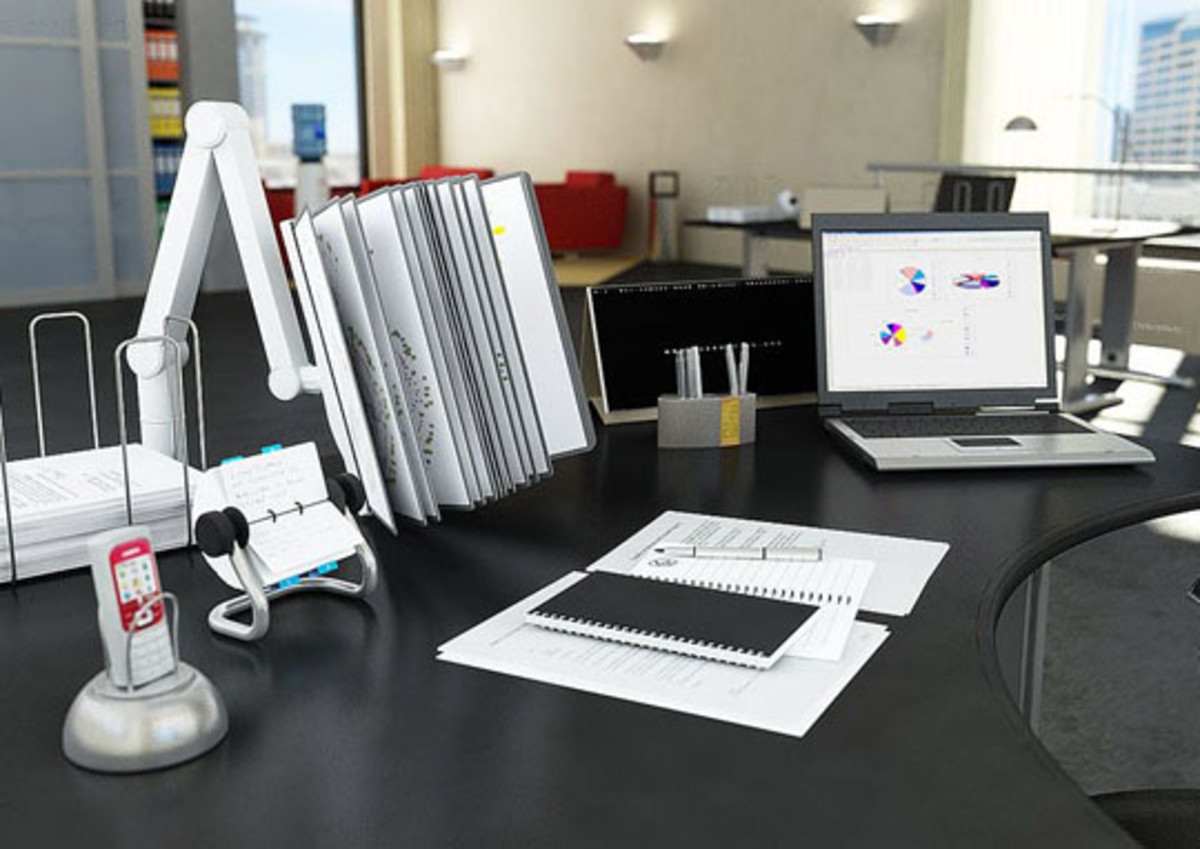 5 Cool Office Gadgets for Work at Home