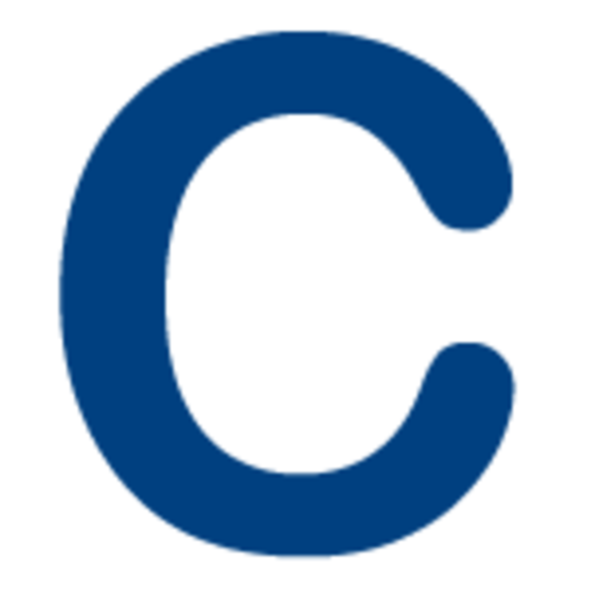C is for certain