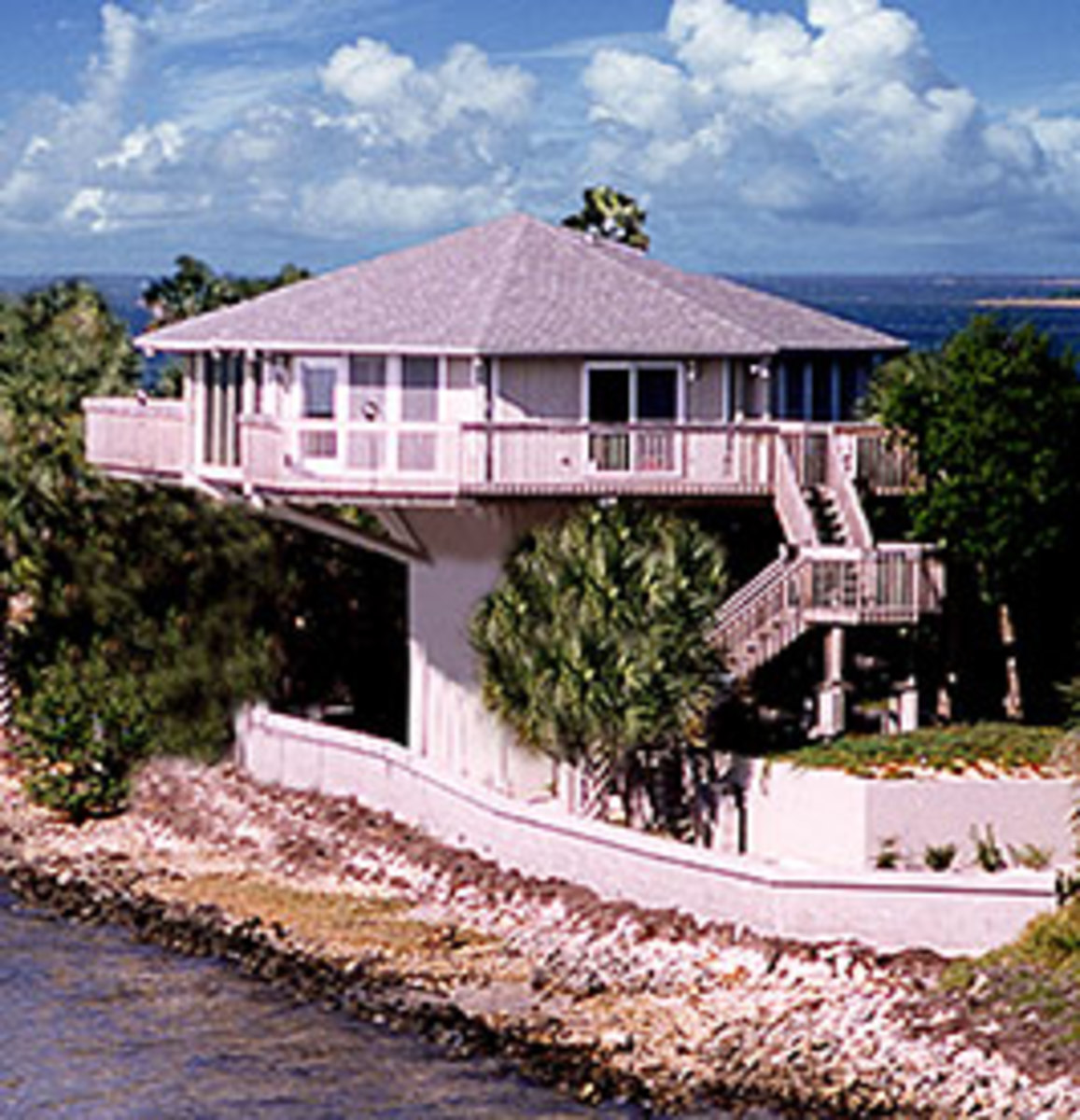 Gulf Coast Island, Florida